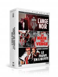 Films noirs n°2 - 3 dvd