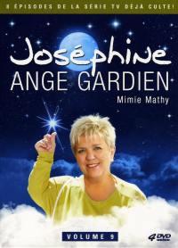 Josephine ange gardien saison 9 - 4 dvd