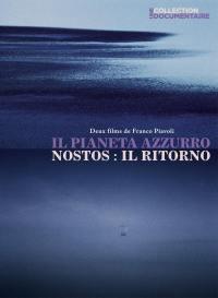 Nostos il ritorno - 2 dvd