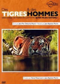 Des tigres et des hommes - dvd