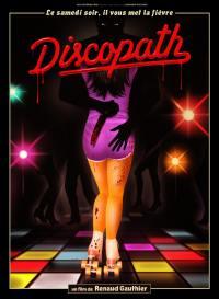 Discopath - dvd