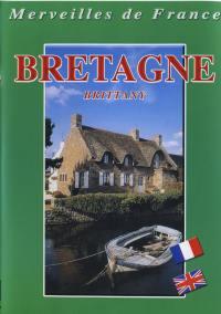 Bretagne - dvd  merveilles de france
