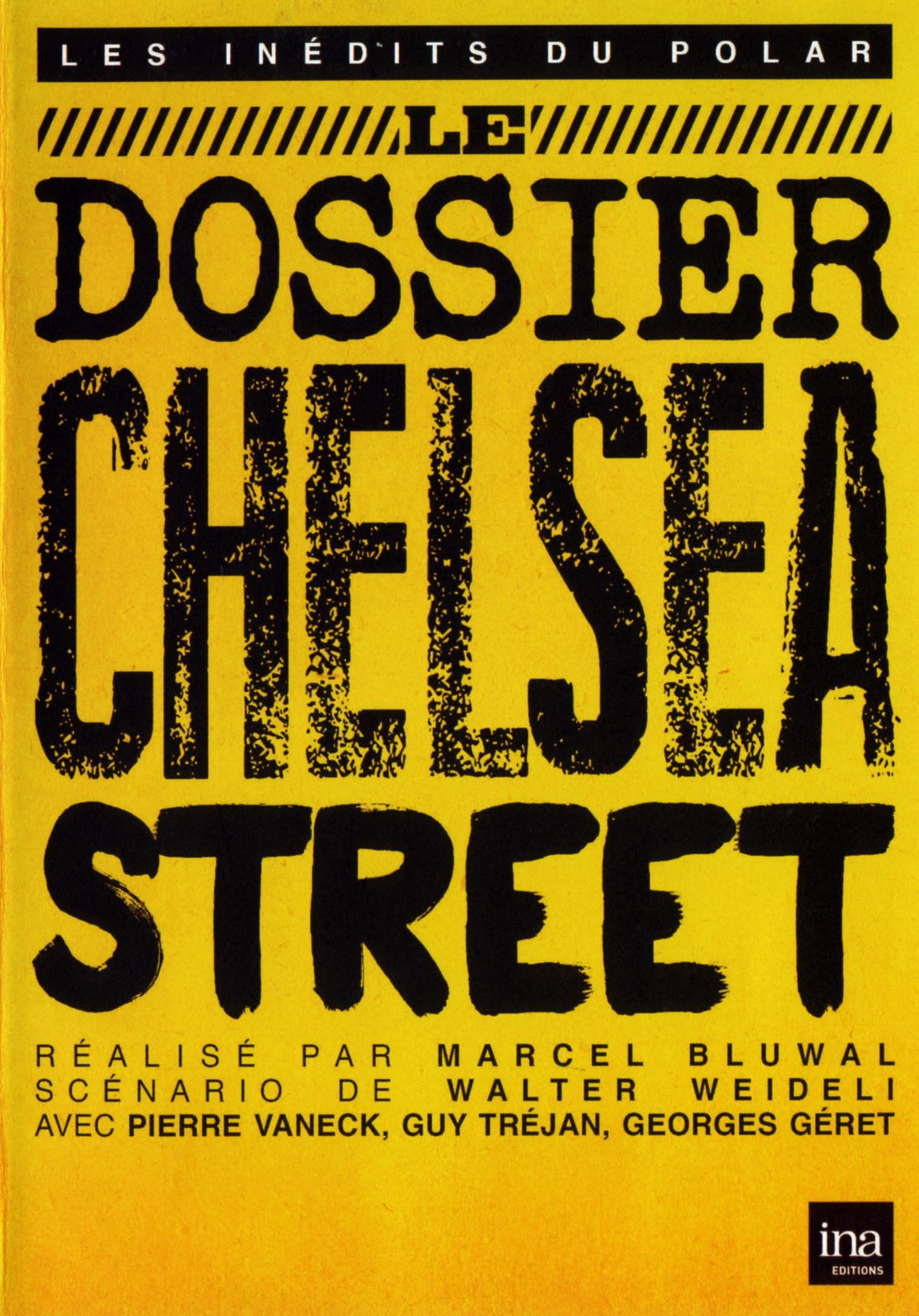 Dossier chelsea street (le) -dvd