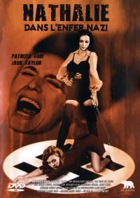 Nathalie dans l'enfer nazi-dvd