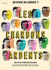 Charbons ardents (les) - dvd