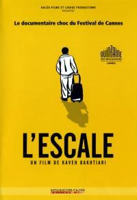Escale (l') - dvd