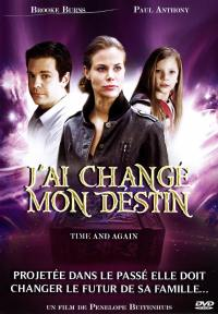 J'ai change mon destin - dvd