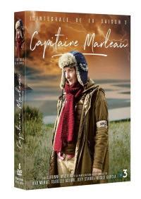 Capitaine marleau - saison 3 - 5 dvd