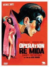 Operation re mida - dvd
