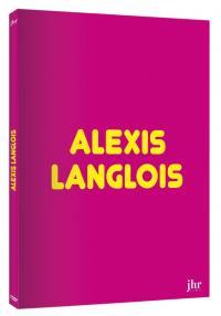 Alexis langlois - dvd
