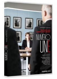 Numero une - dvd