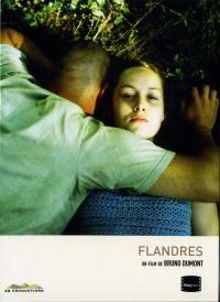 Flandres - dvd