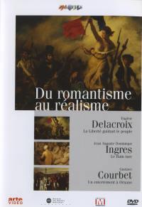 Du romantisme au realisme-dvd