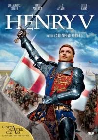 Henry v - dvd