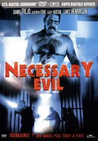 Necessary evil - dvd