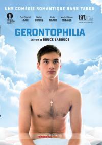 Gerontophilia - dvd