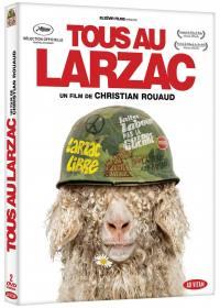 Tous au larzac - dvd