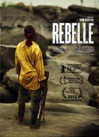 Rebelle - dvd