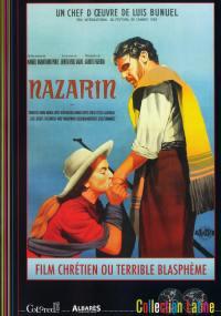 Nazarin - dvd