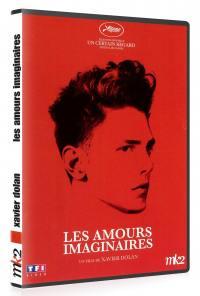 Amours imaginaires (les) - dvd