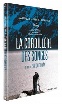 Cordillere des songes (la) - dvd