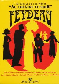 Le theatre de feydeau - 7 dvd
