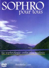 La sophrologie - dvd