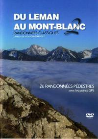 Leman mont blanc 2 - dvd