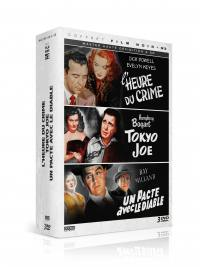 Films noirs n°3 - 3 dvd