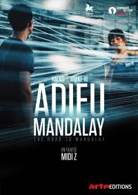 Adieu mandalay - dvd