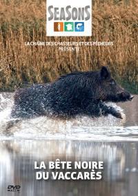 Bete noire du vaccares (la) - dvd