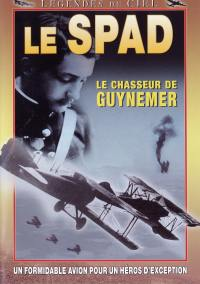 Le spad - dvd  le chasseur de guynemer