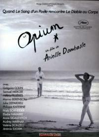 Opium - dvd+cd