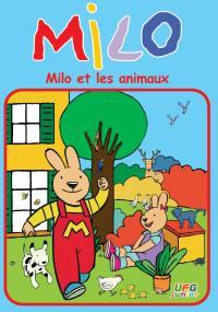 Milo - milo et les animaux