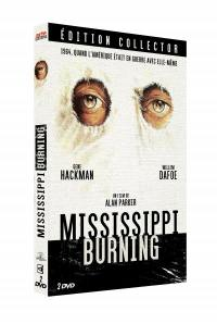 Mississippi burning - 2 dvd