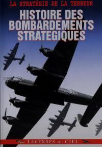 Histoire des bombardements strategiques - dvd