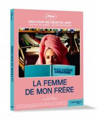 Femme de mon frere (la) - dvd
