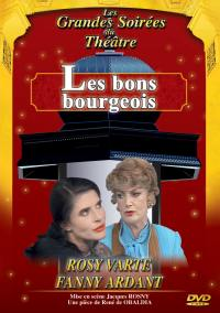 Les bons bourgeois - dvd