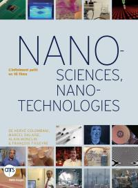 Cnrs - nanosciences - dvd