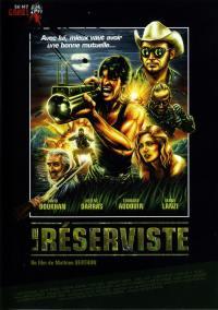 Reserviste (le) - dvd