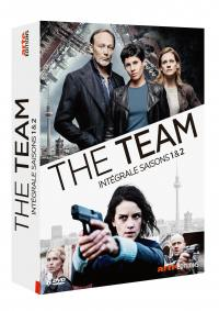 Team s1 + s2 (the) - 6 dvd