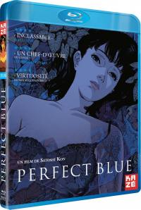 Perfect blue - le film - blu-ray