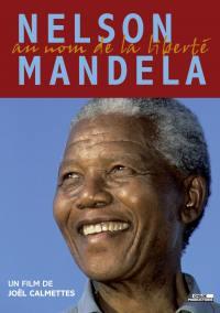 Mandela, au nom de... - dvd  la liberte