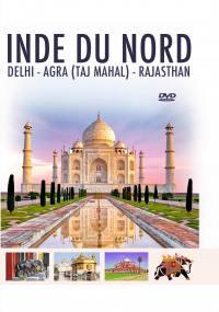 Inde du nord - delhi - agra - rajasthan - dvd