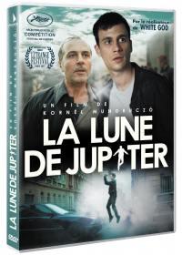 Lune de jupiter (la) - dvd