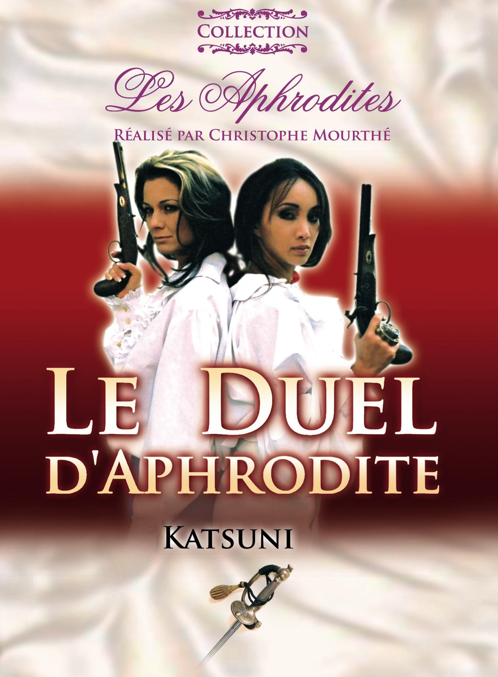 Duel d'aphrodite - dvd