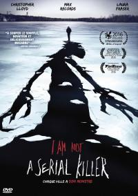 I am not a serial killer - dvd