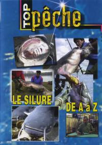 Top peche - le silure de a a z - dvd