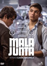 Mala junta - dvd
