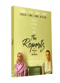 Reports on sarah et saleem (the) - dvd